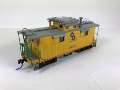 C&O 90738